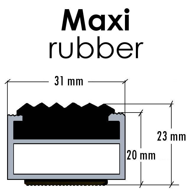 Alutrend-Maxi20-Rubber-2017