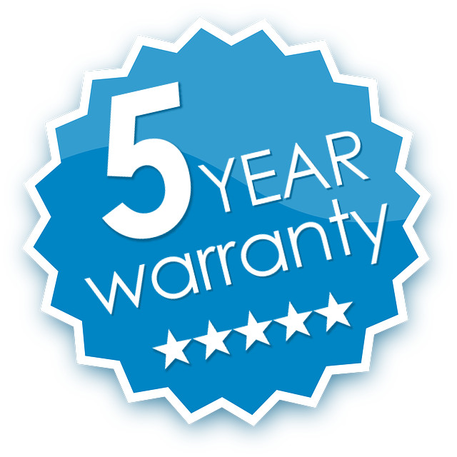 Cleartex-Alutrend-5-year-warranty