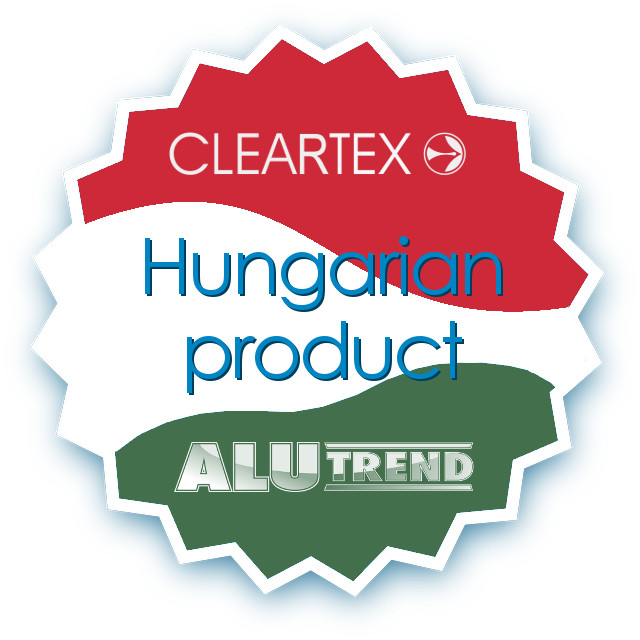 Cleartex-Alutrend-Hungarian-Product