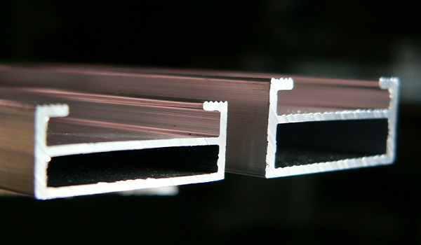 Rail profile